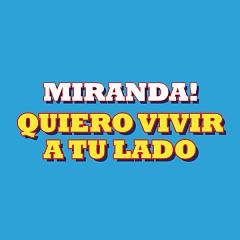 Quiero Vivir A Tu Lado (Single) - Miranda!