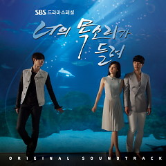 I Hear Your Voice OST