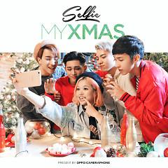 My Xmas (Single) - MONSTAR, Suni Hạ Linh, GREY-D (Đoàn Thế Lân)