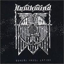 Doremi Fasol Latido (Remaster 1996)