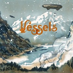 White Fields And Open Devices - Vessels