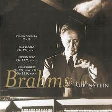 The Rubinstein Collection Vol.21