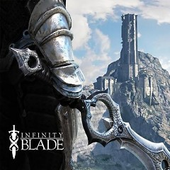 Infinity Blade OST [Part 1]