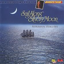 Sail Along Silvery Moon
