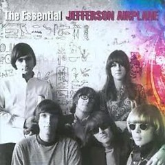 The Essential Jefferson Airplane (CD1)