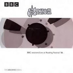 BBC Sessions.+ Live At Reading Festival 86