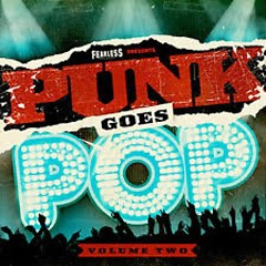 Punk Goes Pop 2 - August Burns Red