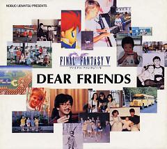 Final Fantasy V  Dear Friends