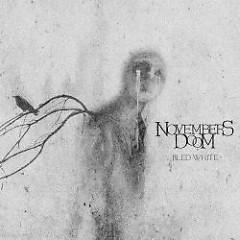 Bled White - Novembers Doom