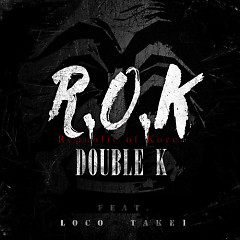R.O.K (Republic Of Korea) - Double K