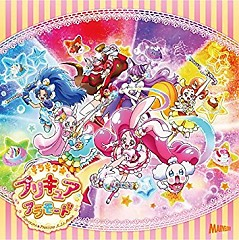 Shubidubi☆Sweets Time / Yuuki ga Kimi wo Matteru - Various Artists
