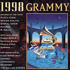 Grammy Nominees 1998