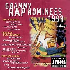 Grammy Nominees 1999