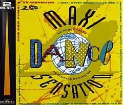 Maxi Dance Sensation 4 (CD2)