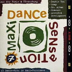 Maxi Dance Sensation 7 (CD1)