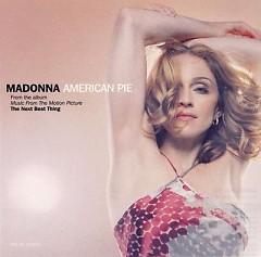 American Pie (UK 5'' CDS2 - Germany)