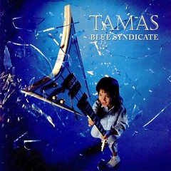 Blue Syndicate - Tamas Szekeres