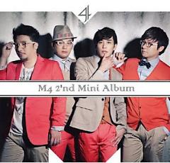 2nd Mini Album - M4