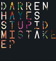 Stupid Mistake - EP