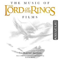 The Lord of the Rings - The Rarities Archive OST (Part 2)
