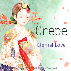 Eternal Love (Single) - CREPE