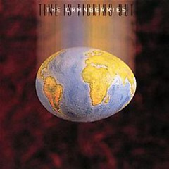 Time Is Ticking Out (German Single) - The Cranberries