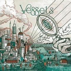 Helioscope CD1 - Vessels
