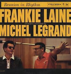Reunion in Rhythm - Frankie Laine