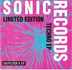 Skyflyer II EP
