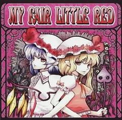 MY FAIR LITTLE RED - Assault Door
