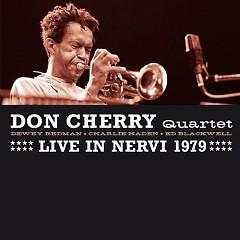 Live in Nervi '78 - Ornette Coleman