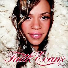 A Faithful Christmas - Faith Evans