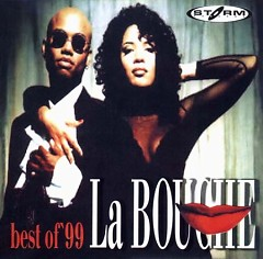 Best Of '99 - La Bouche