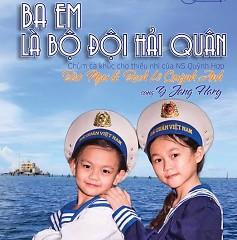 Bai hat Ba Em Là Bộ Đội Hải Quân