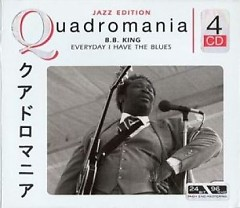 Everyday I Have The Blues collection (CD1)