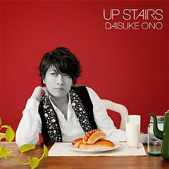 Up Stairs - Daisuke Ono