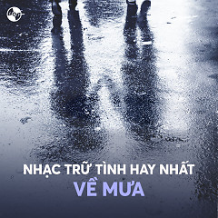 Nhạc Trữ Tình Về Mưa Hay Nhất - Various Artists