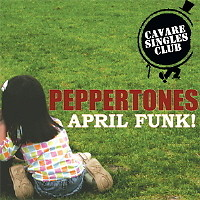April Funk - Peppertones