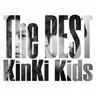 The BEST CD2 - Kinki Kids