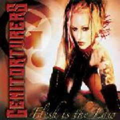 Flesh Is The Law  [EP] - Genitorturers