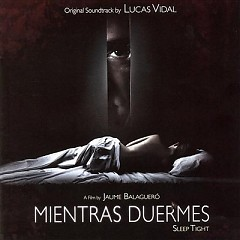 Mientras Duermes OST (Pt.1)