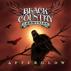Afterglow - Black Country Communion