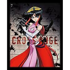 Cross Ange - Tenshi to Ryuu no Rondo Original Soundtrack 3