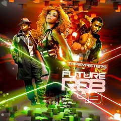The Future Of R&B 43 (CD1)