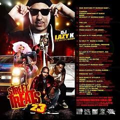 Street Treats 23 (CD1)