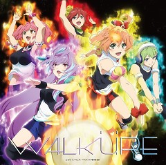 Walküre Attack! - Walküre