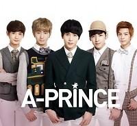 Hello - A-Prince