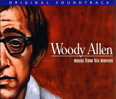 Woody Allen Music From His Movies (CD1) - Pt.1