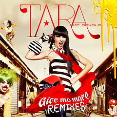 Give Me More (Remixes) - EP
