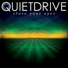 Close Your Eyes (EP) - Quietdrive